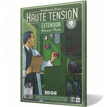 Haute Tension - France - Italie