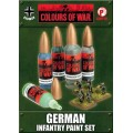 German Infantry Paint Set 0