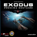 Exodus: Proxima Centauri - Revised Edition 0