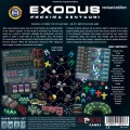 Exodus: Proxima Centauri - Revised Edition 1
