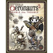 Oddball Aeronauts 2 - Double the Trouble