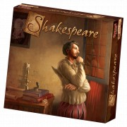 Shakespeare VF