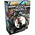 Agent Trouble 0