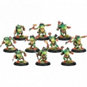 Hordes - Croak Raiders pas cher