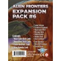 Alien Frontiers : Expansion Pack 6 0