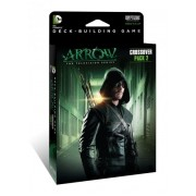 DC Comics Deck-Building Game: Crossover Pack 2: Arrow: The Television Series