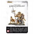 Age of Sigmar : Order - Stormcast Eternals Lord Castellant 0