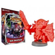 Super Dungeon Explore - Ser Snapjaw