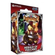 Super Dungeon Explore - Herald of Vulcanis