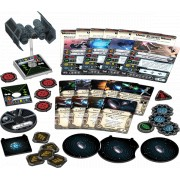 X-Wing - Le jeu de Figurines - TIE Punisher