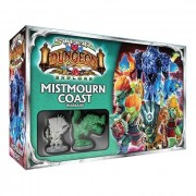 Super Dungeon Explore - Mistmourn Coast