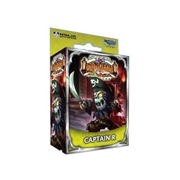 Super Dungeon Explore - Captain R
