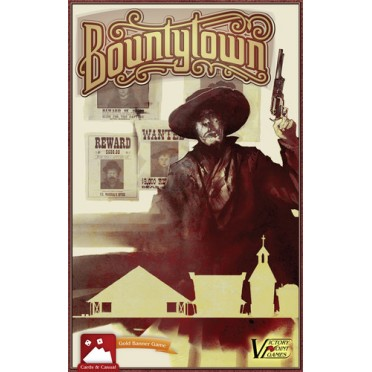 Bountytown