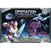 Galaxy Defenders - Operation Strikeback
