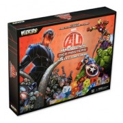 Dice Masters (Anglais) - Age of Ultron : Collector's Box