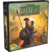 7 Wonders Duel (French)