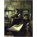 Trail of Cthulhu - The Armitage Files 0