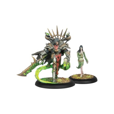 Goreshade the Bastard & Deathwalker - Boutique Philibert EN