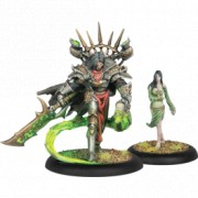 Goreshade the Bastard & Deathwalker pas cher