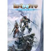 Infinity - Artbook One (Anglais)