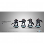 Infinity - Morat Vanguard Infantry