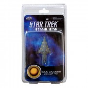 Star Trek : Attack Wing - USS Dauntless (Wave 16)