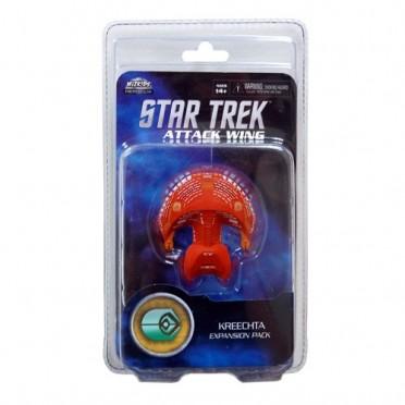 Star Trek : Attack Wing - Kreechta (Wave 16)