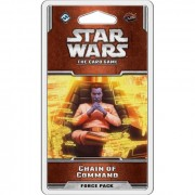 Star Wars : The Card Game - Chain of Command