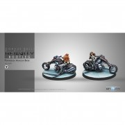 Infinity - Penthesilea Amazon Biker Special Edition