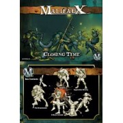 Malifaux 2nd Edition Closing Time: Brewmaster Crew