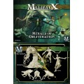 Malifaux 2nd Edition Herald of Obliteration: Tara Crew 0