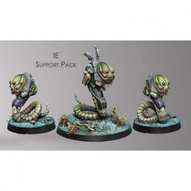 Infinity - Combined Army Support Pack