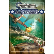 Quartermaster General : Air Marshal Expansion