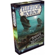 Eldritch Horror - Strange Remnants