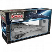 Star Wars X-Wing - Imperial Raider Expansion Pack