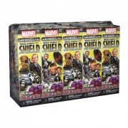 Heroclix - Brick de 10 Boosters : Agent of Shield