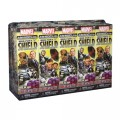 Heroclix - Brick de 10 Boosters : Agent of Shield 0