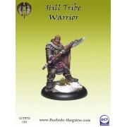 Bushido - Hill Tribe Warrior