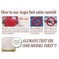 Sous Couche - Aegis Suit Satin Varnish 3