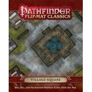 Pathfinder - Flip Mat : Classics Village Square