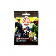 Dice Masters (Anglais) - Age of Ultron : Booster