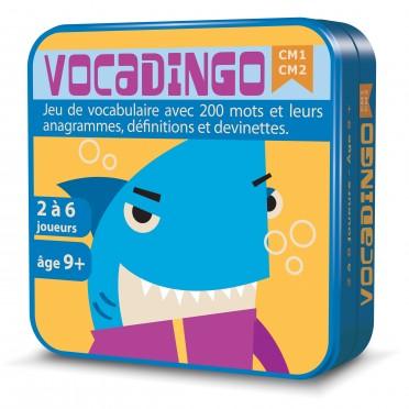 Vocadingo (CM1-CM2)