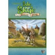 Isle of Skye (Anglais)