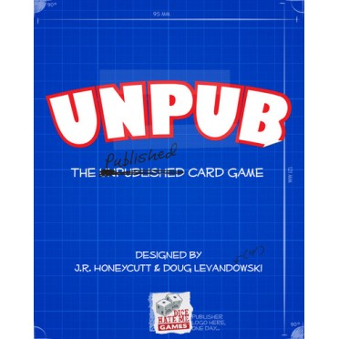 Unpub - The Unplublished Card Game