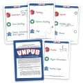 Unpub - The Unplublished Card Game 1