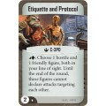 Star Wars: Imperial Assault: R2-D2 and C-3Po Ally Pack 5