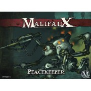 Malifaux 2nd Edition - Peacekeeper