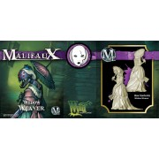 Malifaux 2nd Edition - Widow Weaver