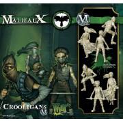 Malifaux 2nd Edition - Crooligans