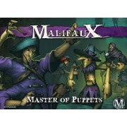 Malifaux 2nd Edition - Master of Puppets